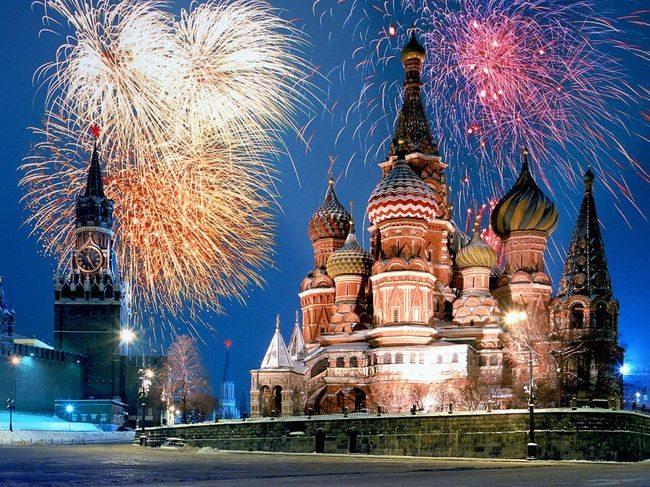 День рождения ребенка в Москве