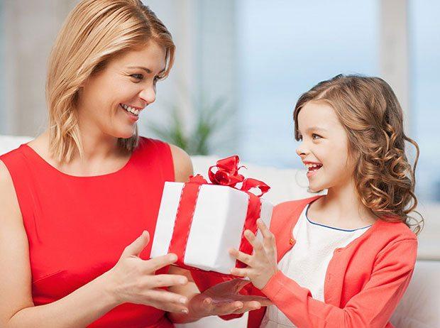 Родительский подарок