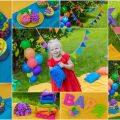 Аксессуары для проведения детского дня рождения - какие они бывают?