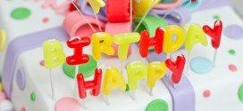 Картинки детские: с днем рождения