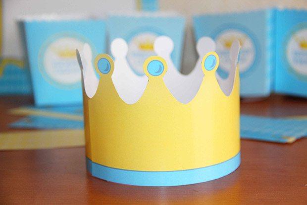 Элемент набора Маленький принц 1