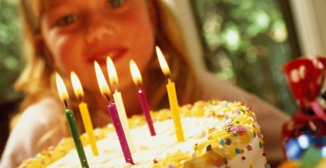 Сценарий праздника для шестилетних именинников