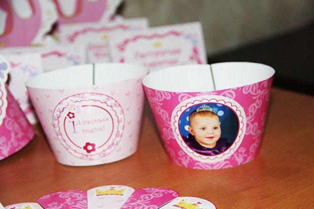 Элемент набора Набор Маленькая принцесса 2