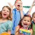 Отмечаем 7 день рождения – сладкий праздник веселья и волшебства