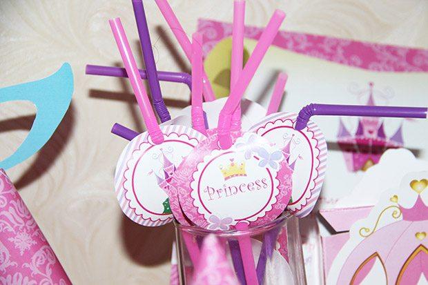 Элемент набора Набор Маленькая принцесса 3