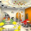 Кафе для детей и рестораны с детской комнатой в Ростове-на-Дону