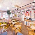 Детские кафе города Самара