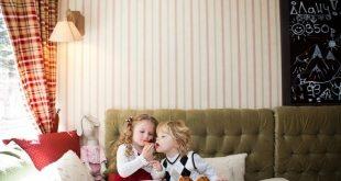 Кафе в Тольятти для детских дней рождений