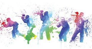 Пейнтбольные клубы Санкт-Петербурга для детского дня рождения