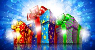О простом и сложном выборе подарков для детей