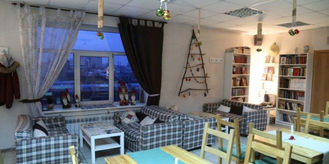 Антикафе Нижнего Новгорода для детского дня рождения