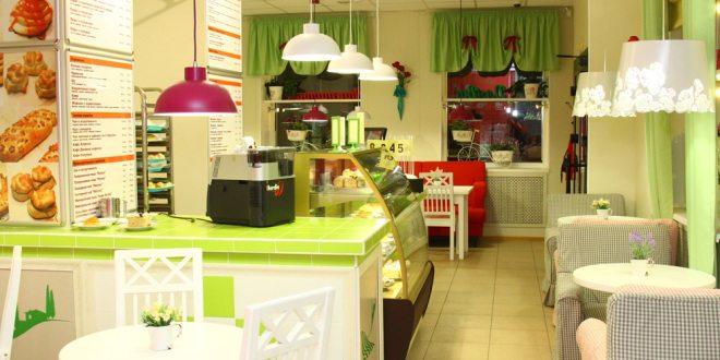 Кафе Рязани для детских праздников