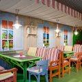 Кафе Красноярска для детских праздников