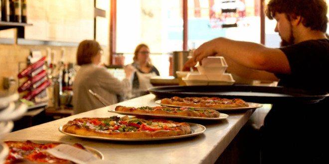 Пиццерии Самара