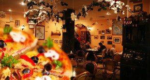 Пиццерии Тюмень