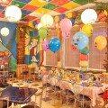Детские кафе Ярославля