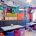 Детские кафе города Ульяновска