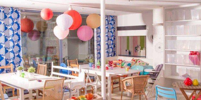 Кафе города Пскова для детских праздников