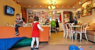 Лучшие кафе Томска