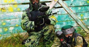 Пейнтбольные клубы города Кемерово