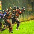 Пейнтбольные клубы города Оренбург