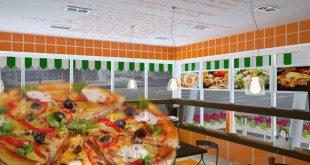 Пиццерии города Владивосток