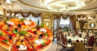 Пиццерии города Калининград