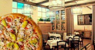 Пиццерии города Набережные Челны