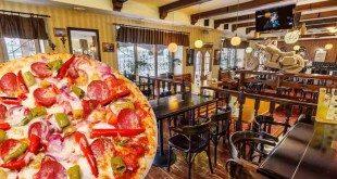 Пиццерии города Чебоксары