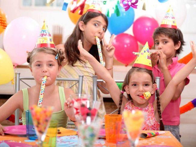 Конкурсы на дни рожденья с подарками 411
