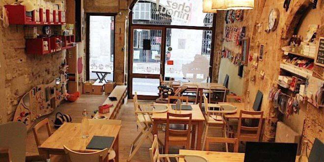 Кафе города Керчи с детской программой