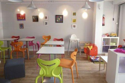 Кафе города Пятигорска