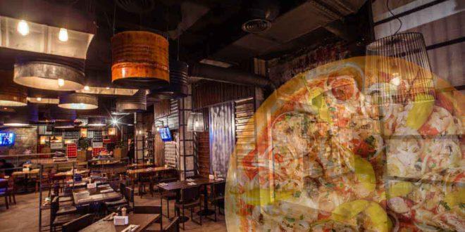 Пиццерии города Белгород