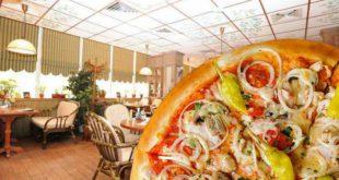 Пиццерии города Волжский