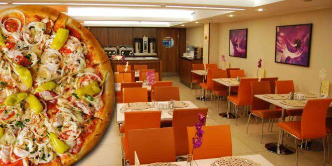 Пиццерии города Грозный