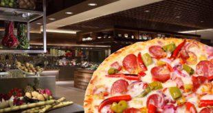 Пиццерии города Калуга