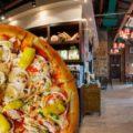 Пиццерии города Курган