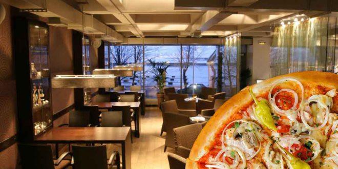 Пиццерии города Орёл