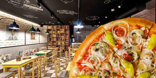 Пиццерии города Симферополь