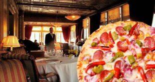 Пиццерии города Смоленск