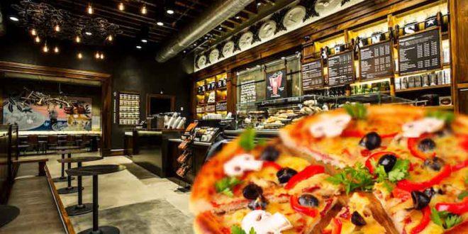 Пиццерии города Сочи