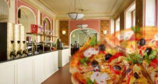 Пиццерии города Ставрополь