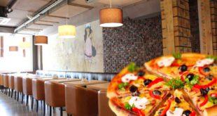 Пиццерии города Стерлитамак