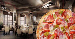 Пиццерии города Сургут