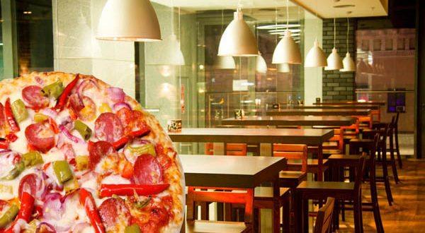 Пиццерии города Тамбов