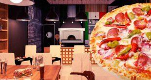 Пиццерии города Тверь