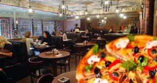 Пиццерии города Череповец