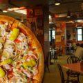 Пиццерии города Якутск