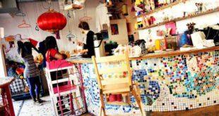 Рестораны и кафе города Коломна