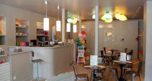 кафе в Люберцах